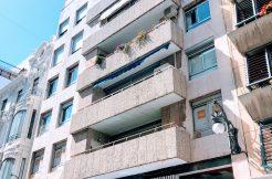 Vivienda Financis en el centro de Valencia