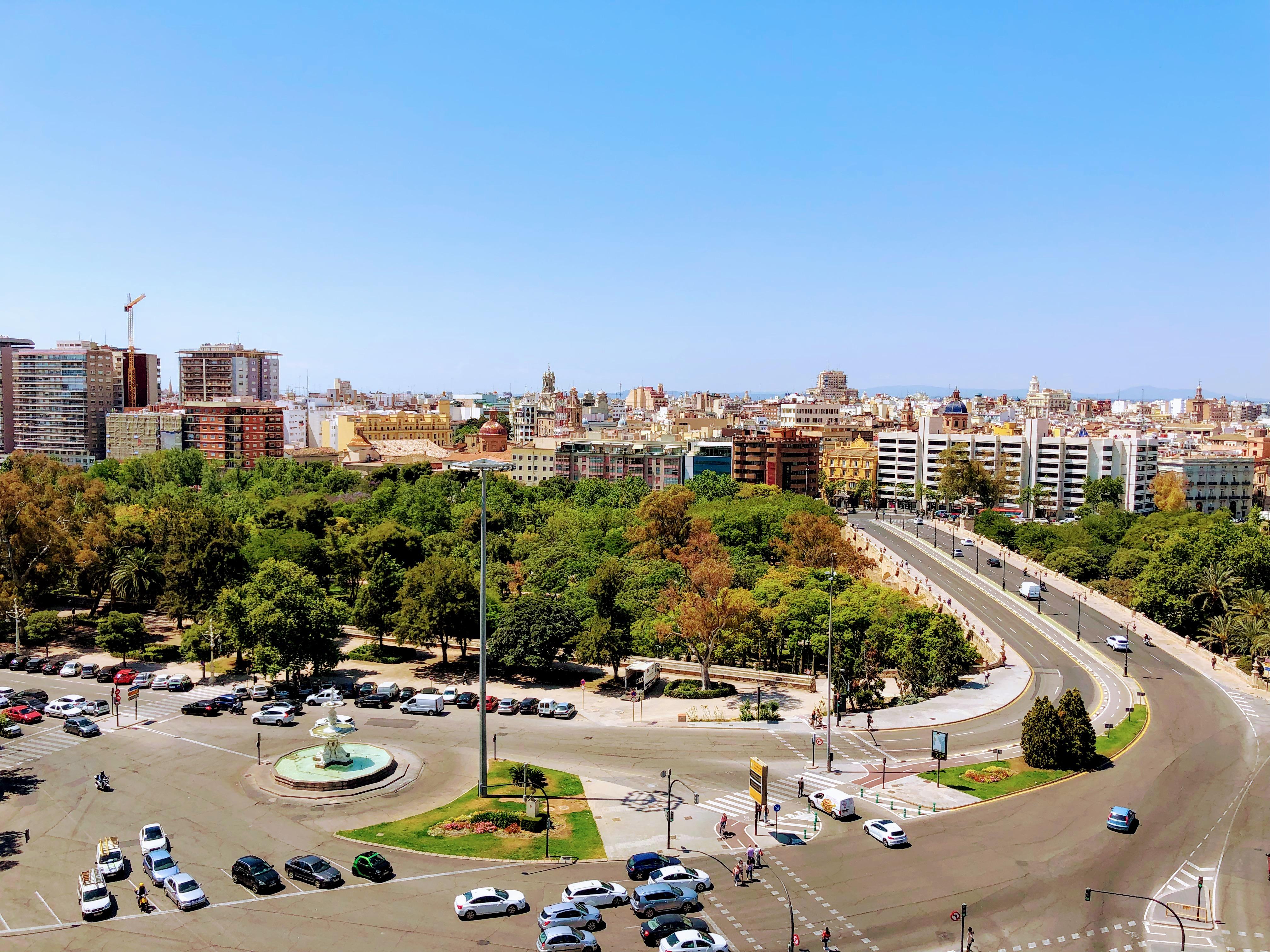 Piso en Plaza Legión Española