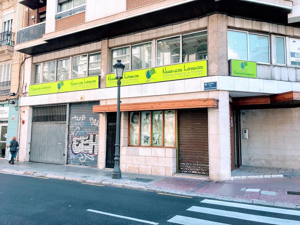 Oficina/Vivienda en Gran Vía Marqués del Turia